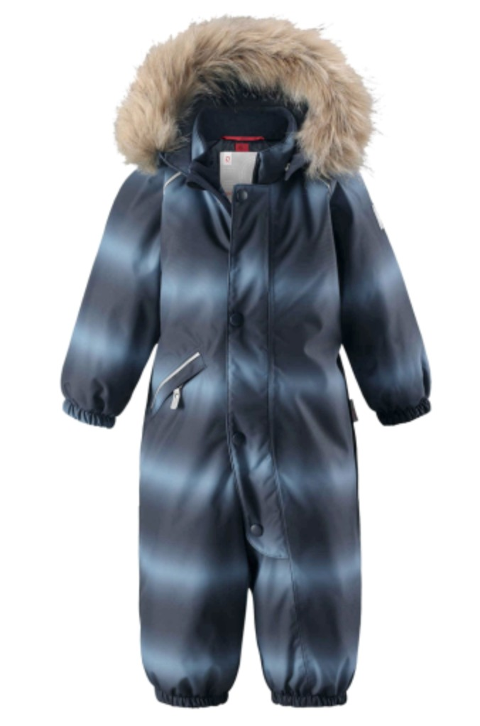 Reimatec Winter Overall, Lappi From Reima The Oliver\\\'s Madhouse