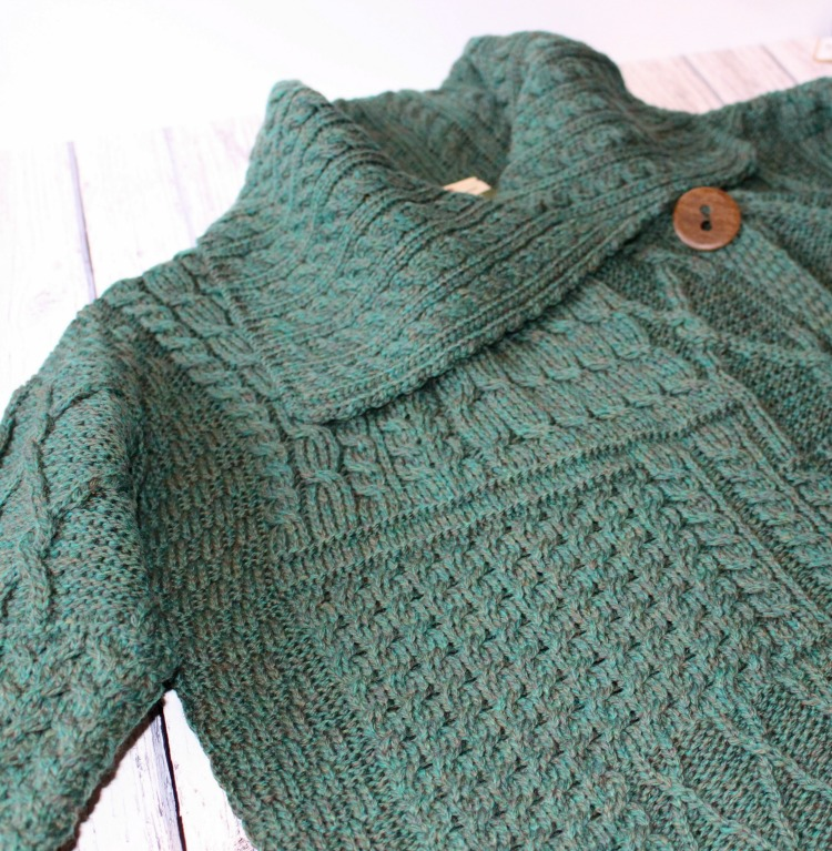 Keeping The Cold At Bay With Sweater Shop - A Review The Oliver\\\'s Madhouse