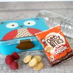 Reducing The Kid's Sugary Snack With Jammie Dodgers Oaty Bites + Giveaway