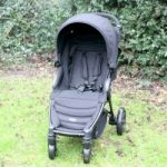 Britax B-AGILE 4 Lightweight Pushchair – A Review