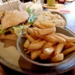 Family Dining At Nando's Nottingham – After The Revamp