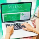 The Rise Of The Professional Blogger