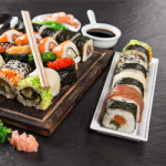 Sushi, Sashimi, Ramen and Beyond: Discovering the Joy of Japanese Cuisine