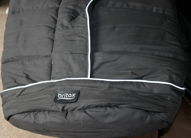 How We Kept Jacob Warm With The Britax Performance Cosytoes The Oliver\\\'s Madhouse