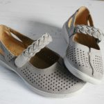 Finding My Perfect Fit – Hotter Shoes