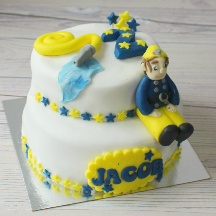 Awesome The Second Birthday Cake Funny Birthday Cards Online Eattedamsfinfo