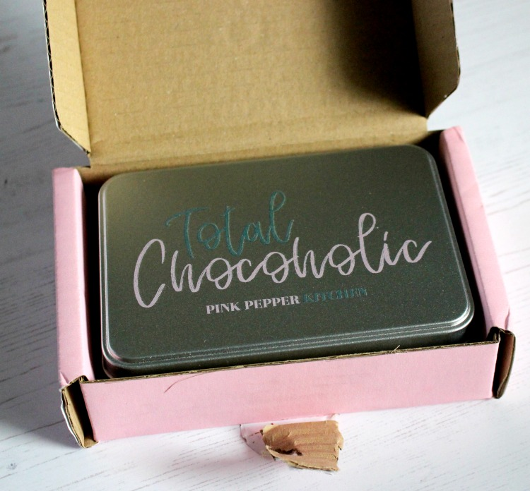 Chocolate Brownies From Pink Pepper Kitchen The Oliver\\\'s Madhouse