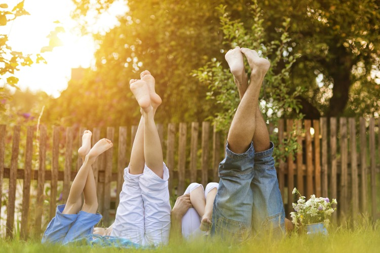 The Benefits of Creating a Garden Oasis For You & Your Children The Oliver\\\'s Madhouse