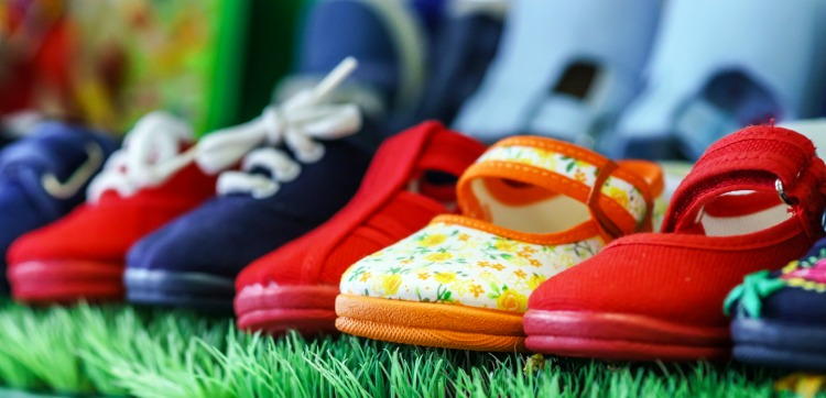Buying Shoes for Kids The Oliver\\\'s Madhouse