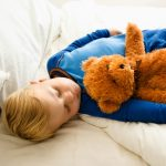 Toddler Separation Anxiety & Bedtimes – What Not To Do