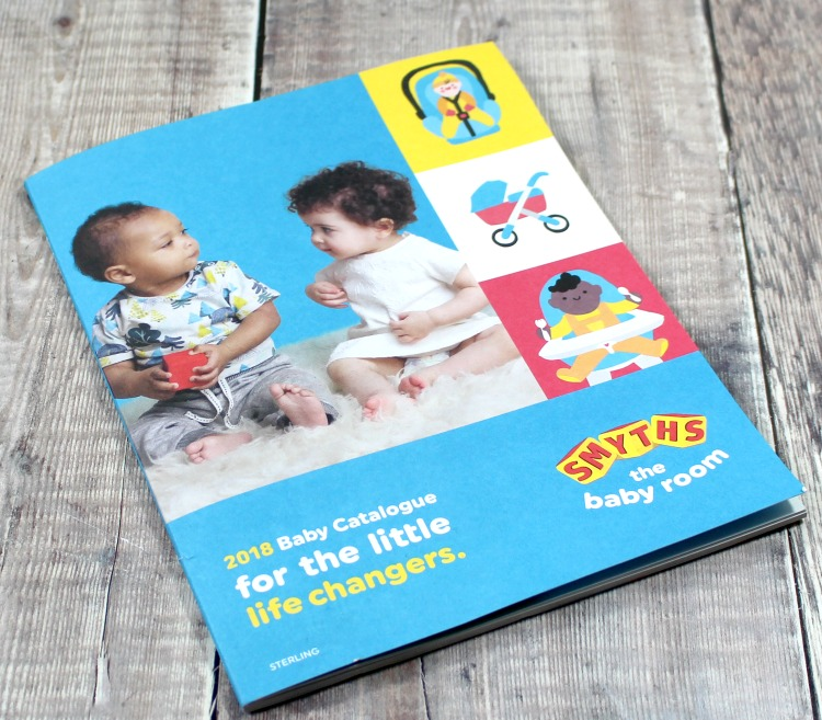 Buying Those Baby Essentials From Smyths Toys The Oliver\\\'s Madhouse