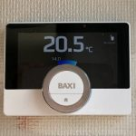 Keeping Warm With The Baxi 600 Combi Boiler & The uSense Thermostat