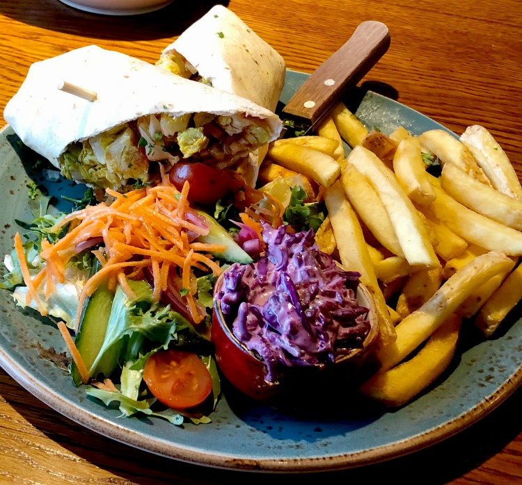 Discovering New Flavours At Chiquito The Oliver\\\'s Madhouse