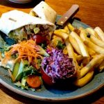 Discovering New Flavours At Chiquito