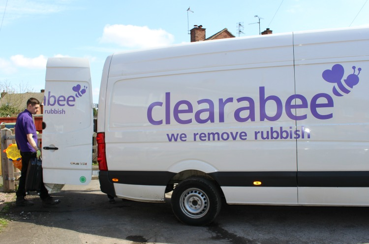 Spring Cleaning With Clearabee The Oliver\\\'s Madhouse