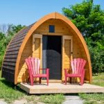 The Differences Between Glamping and Camping