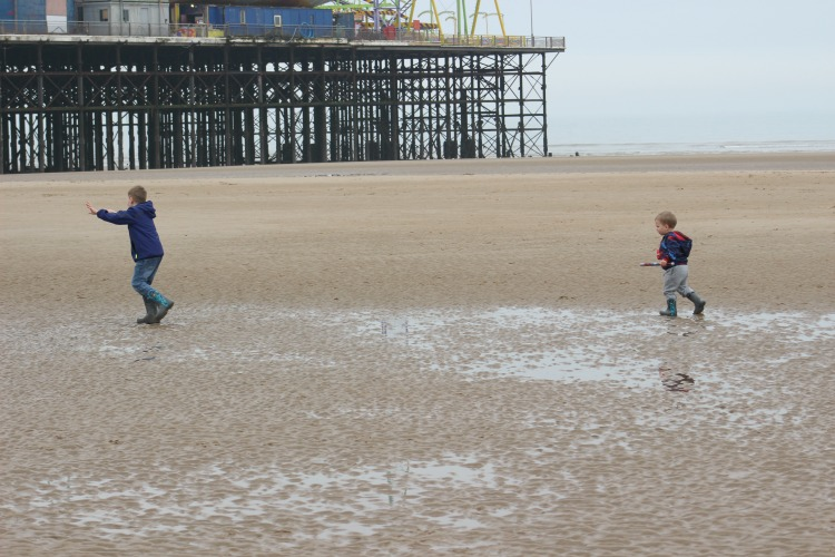 10 Places You Need To Visit In Blackpool & Why We Are Planning To Return The Oliver\\\'s Madhouse