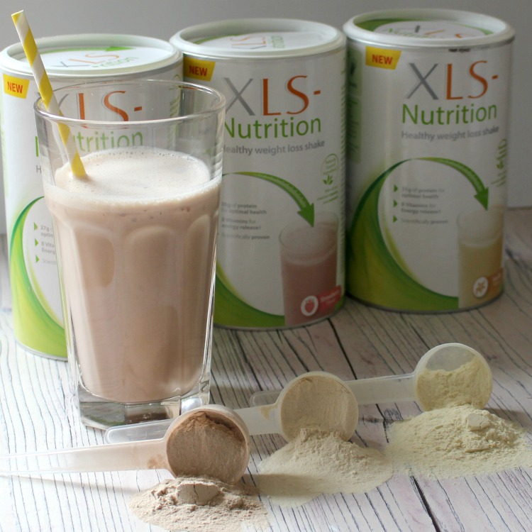 XLS Medical's Nutrition Weight Loss Shakes - Week 3 'Goodby Stone' The Oliver\\\'s Madhouse