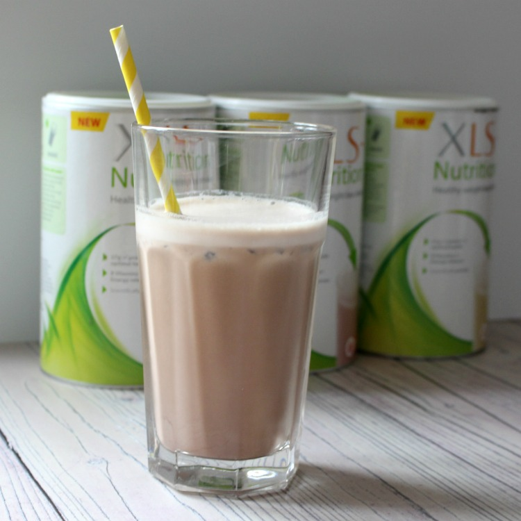 XLS Medical's Nutrition Weight Loss Shakes - Week 1 'The Beginning' The Oliver\\\'s Madhouse