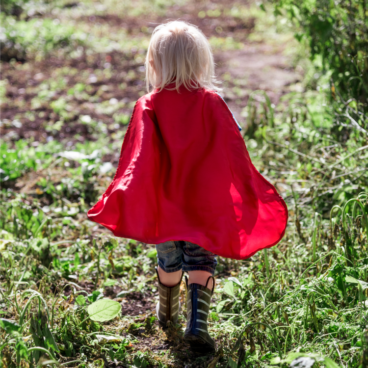 Simple Ways to Boost Your Child's Confidence The Oliver\\\'s Madhouse