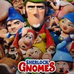 The First Family Cinema Trip – Sherlock Gnomes At Showcase Cinemas de Lux Derby