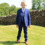 The Family Wedding & Roco Children's Formal Wear