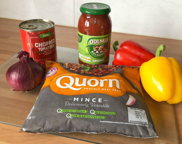 Trying The Family On Some Meat Free Alternatives The Oliver\\\'s Madhouse