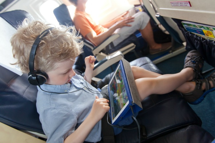 10 Sanity-Saving Tips For Travelling With Kids The Oliver\\\'s Madhouse