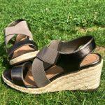 Summer Fun In Some Summer Sandals