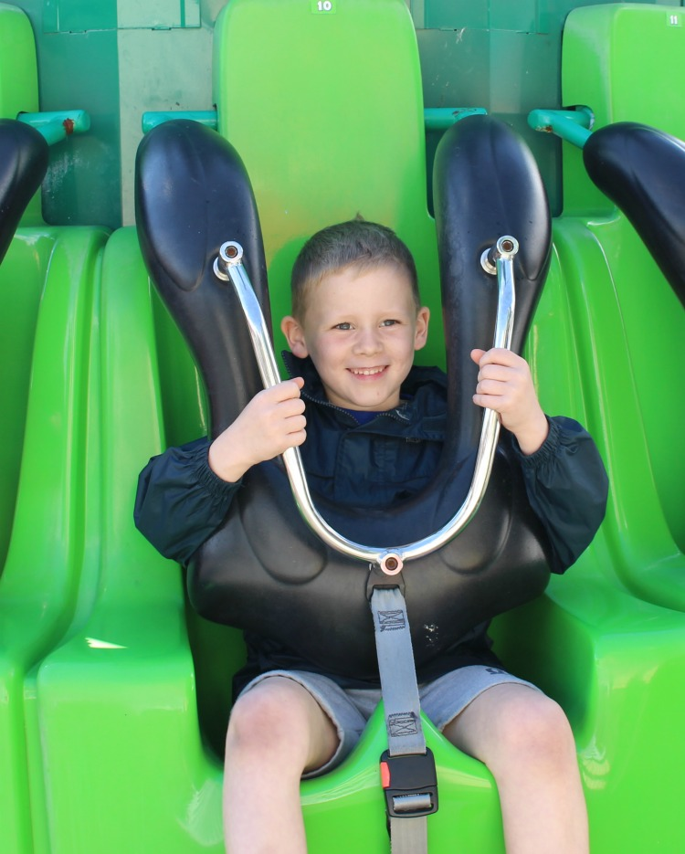 10 Reasons Why You Need To Visit Drayton Manor With Your Kids The Oliver\\\'s Madhouse