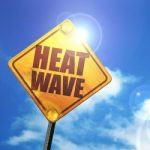 10 Things Living In A Heatwave Has Taught Me
