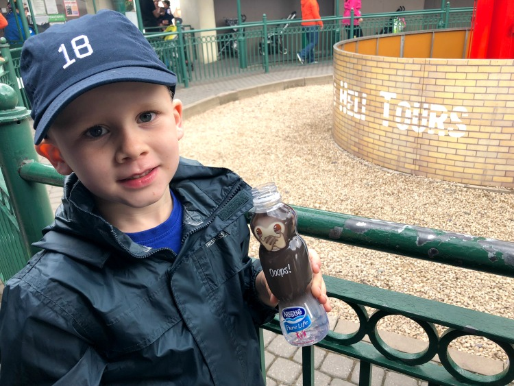 Theme Park Fun & Making Memories The Oliver\\\'s Madhouse