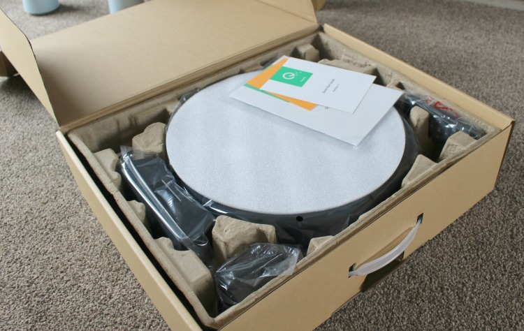 A Review Of The Eufy RoboVac 11 The Oliver\\\'s Madhouse