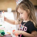 Unleashing Your Child's Creativity in a Few Small Steps