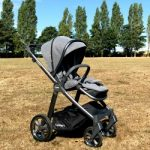 A Full Review Of The BabyStyle Oyster 3 Pushchair