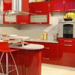 Kitchen Colours That Scream Style