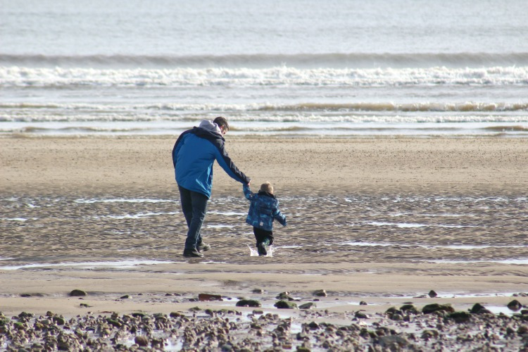 Our Autumn Break In Yorkshire At Cayton Bay The Oliver\\\'s Madhouse