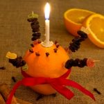 Supporting Young People Feeling Alone This Christmas At Our Local Christingle Service