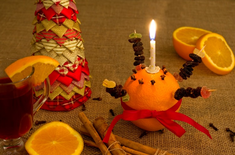 Supporting Young People Feeling Alone This Christmas At Our Local Christingle Service The Oliver\\\'s Madhouse