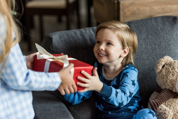 10 Great Ideas for Children's Christmas Gifts 2018 The Oliver\\\'s Madhouse