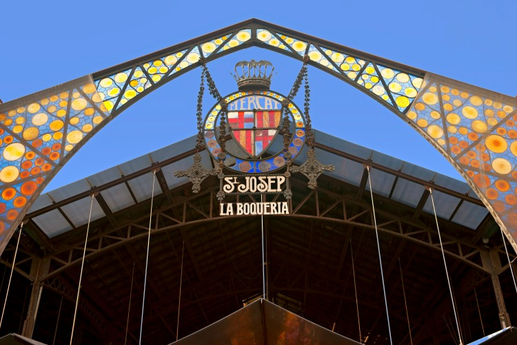 Top Places To Visit in Barcelona The Oliver\\\'s Madhouse