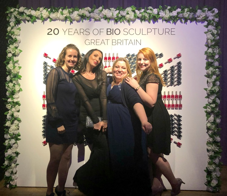 Celebrating Bio Sculpture & Partying In London The Oliver\\\'s Madhouse