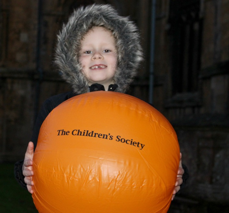Attending A Christingle Service & Supporting The Children's Society - Our Trip To Southwell Minster The Oliver\\\'s Madhouse