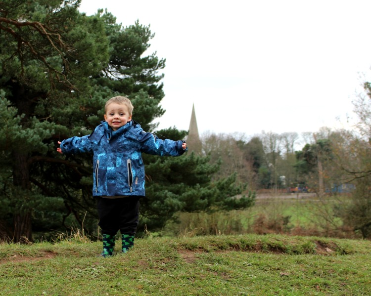 Family Walks In Nottinghamshire: Sherwood Forest The Oliver\\\'s Madhouse