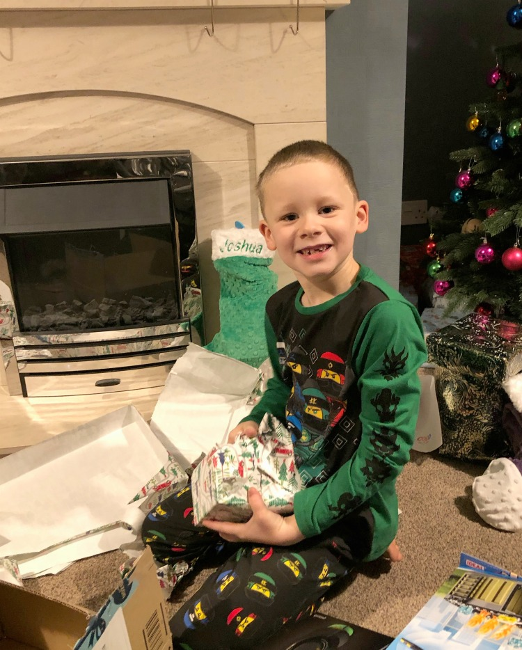 Our Oliver Family Christmas 2018 The Oliver\\\'s Madhouse