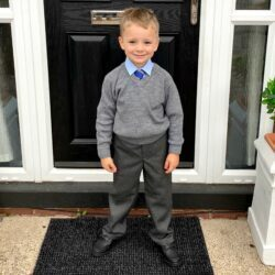 When School Anxiety Hits – The Oliver's Madhouse