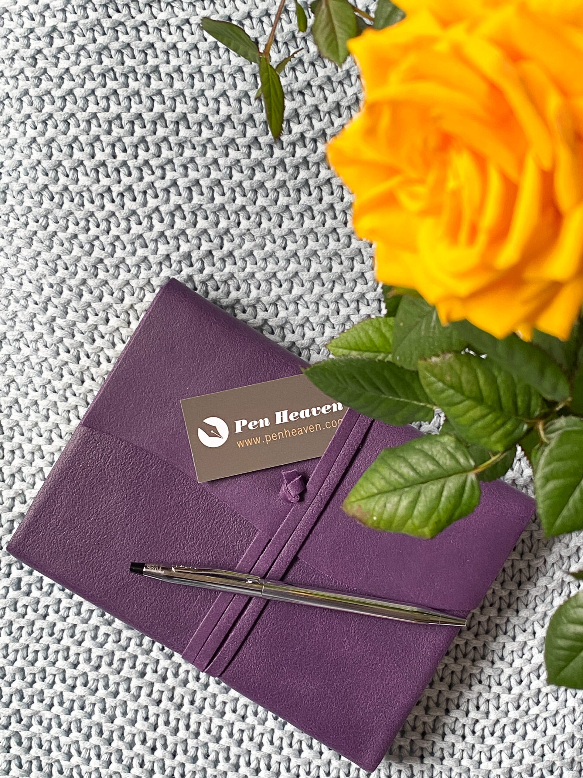 Pen Heaven Personal & Timeless Mother's Day Gift Giveaway The Oliver\'s Madhouse